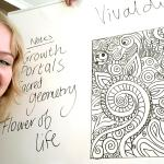 Viva Vivaldi! Connecting Us to Intelligent Design Through Music (incl. Art Process Video)