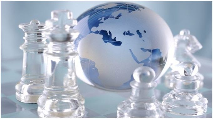 global chess gameGCN