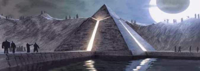 Cosmic Ray Tech May Unlock Secrets of Pyramids