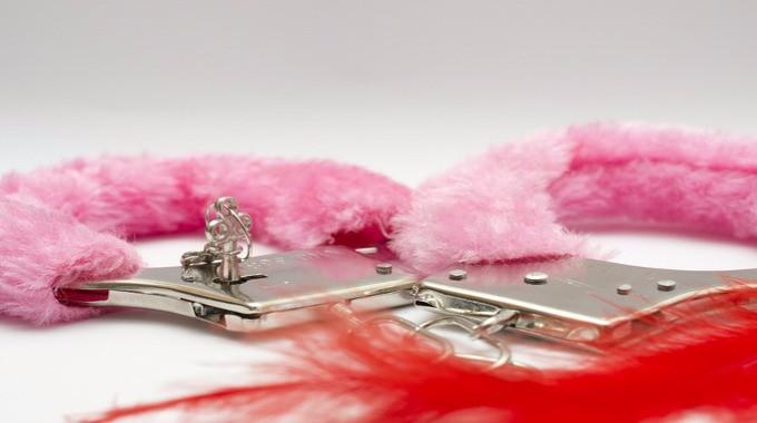 Pink handcuffs-compressed