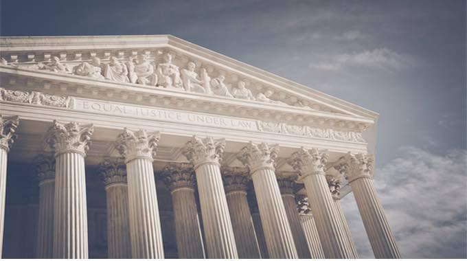 US Supremem CourtGCN