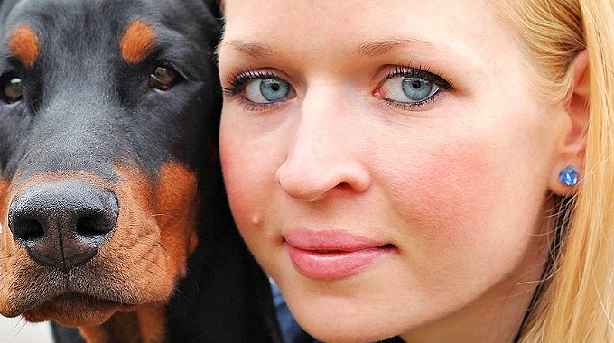 Pets can be Kindred Spirits