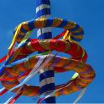 MayDay, and the May Pole  How It Is/Was Used, and a Brief History