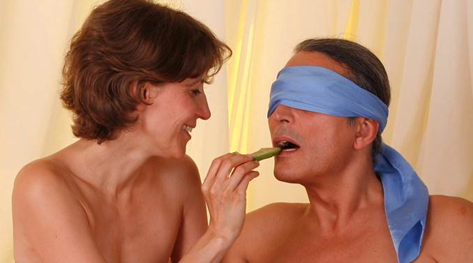 sex blindfold