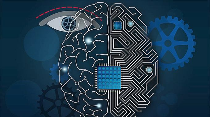 Artificial intelligence fear-compressed