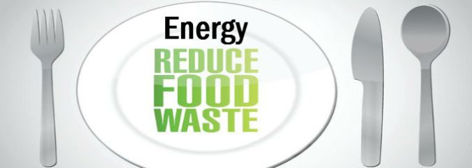 Amazing New Machine Turns Food Waste into Energy