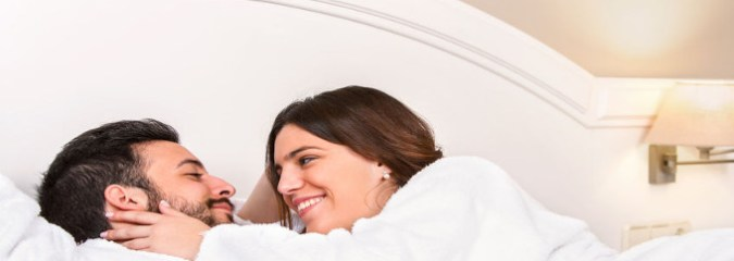 Women: Here Are 10 Simple Ways to Be Better in Bed (and Enjoy Yourself More!)