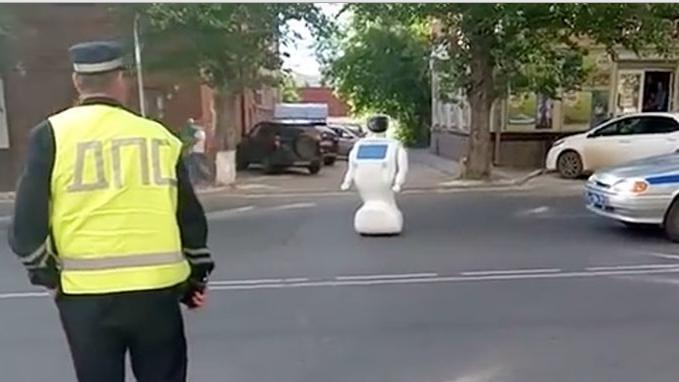 robot-escape