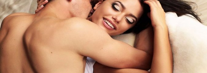 What Men Really Want in Bed: 10 Ways to Drive Him Wild