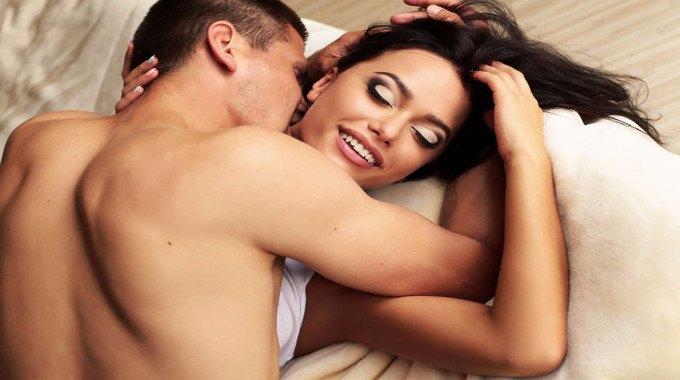 Naked men make love — photo 3