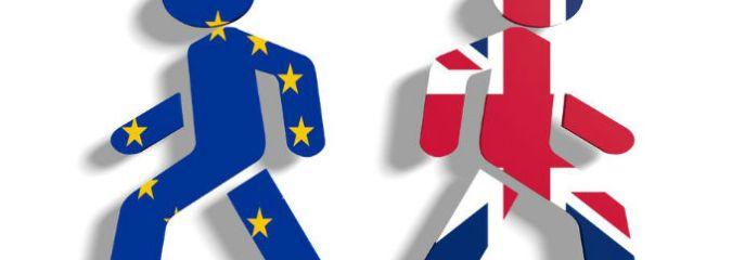 Brexit – So Far