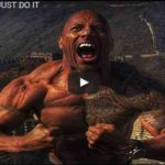 Morning Inspiration: It's Time For You To Just Do It (Motivational Video)