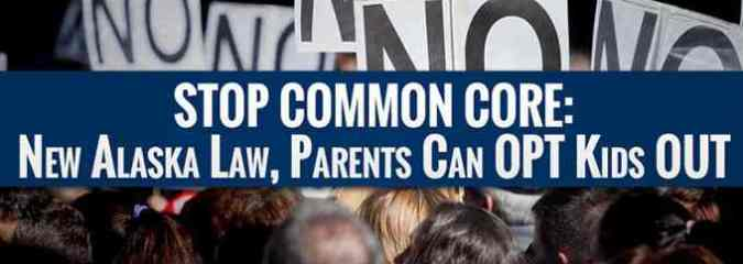 Alaska to Allow Parents to Opt Kids Out of Common Core Testing