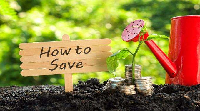how to save money-compressed
