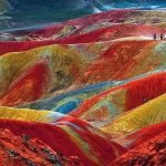 Mesmerising Natural Wonders of the World You May Not Know
