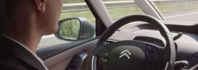 France Greenlights Driverless Car Trials on Public Roads