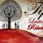 5 Key Factors to a Lasting Relationship