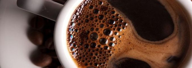 Researchers Reveal What Drinking Black Coffee Says About You