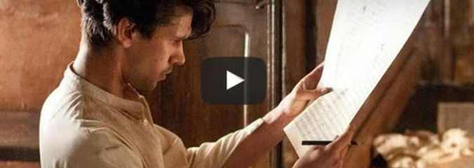 Morning Inspiration: Write Down Your Plan and Stick To It (Motivational Video)