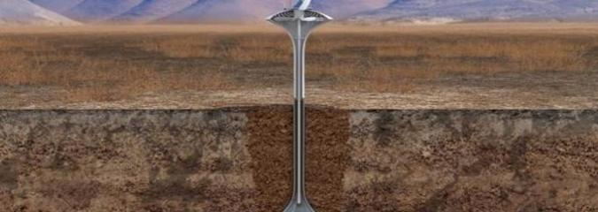 New Wind-Powered Device Can Produce 11 Gallons of Clean Drinking Water from the Air