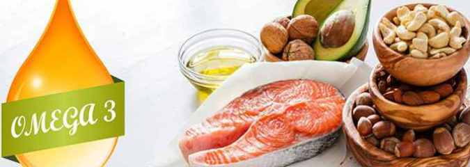 Are Omega-3 Fatty Acids the Key to Preventing Most Disease?
