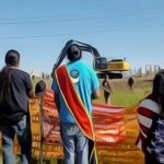 Millions Around the World Are Watching the Standing Rock Sioux's Fight for Human Rights