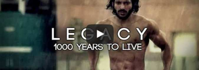 Morning Inspiration: How To Leave a Legacy (Motivational Video)