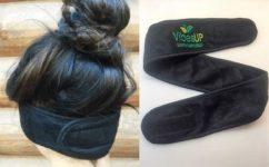 head-wrap