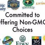 Over 400 Companies that Aren't Using GMOs in their Products