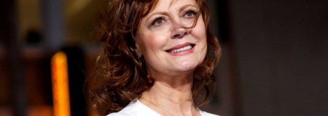 Sorry Beyonce & Jay-Z, Susan Sarandon Isn't Voting for Hillary Clinton and Here's Why.