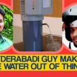 Simple 3D Water Printer Capable of Creating 2 Liters of Drinking Water Every Hour from the Air [Video]