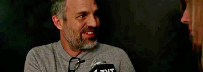 Watch Mark Ruffalo's Inspirational Message to Humanity
