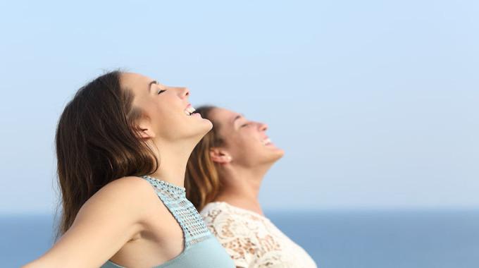 two-girls-doing-breath-exercises