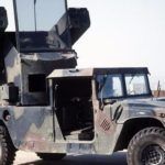 Media Blackout: Surface-To-Air Missile System Deployed at Standing Rock