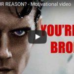 Morning Inspiration: You Are Not Broken (Motivational Video)