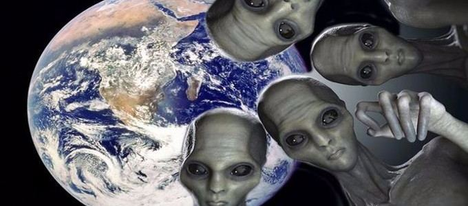 Are Aliens Trying to Contact Us? Mysterious Radio Signals Emanate from Deep Space