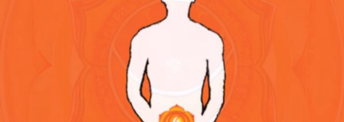 Watch This Stunning Sacral Chakra Balancing Music Video For More Ease, Flow & Joy