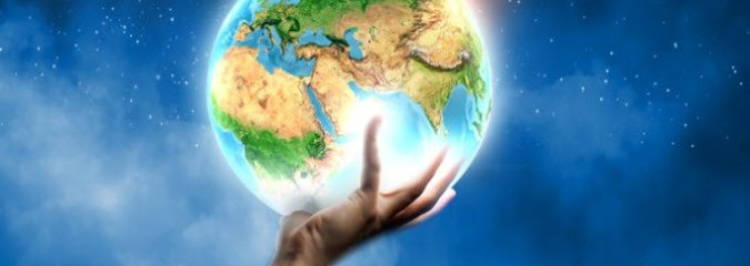 The Planetary Awakening and How You Are Part of the Solution