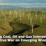 WTF?! Coal-Loving Wyoming Introduces New Bill That FINES Folks for Using Renewable Energy!