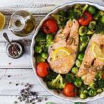 DASH Ranked the Most Well-Balanced Diet 7th Year in a Row. Here's Why
