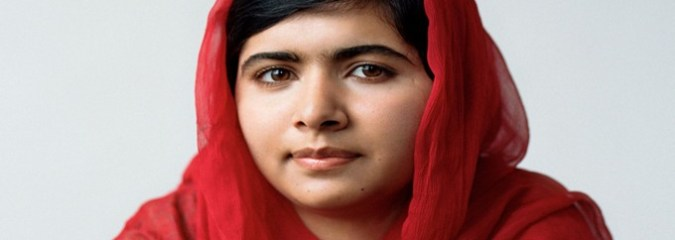 Malala Responds To Trump's Immigrant Ban With Heart-Wrenching Post