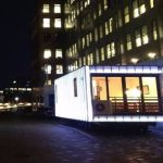 Boston Experiments with Portable, Modular Housing – Check Out This 365' Airy Modern Home