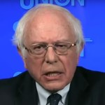 Bernie Sanders: Trump 'Is a Fraud' Sending Nation in 'Authoritarian Direction'