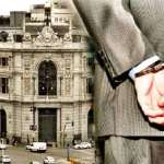 Spain Sets Massive Precedent — Charges Its Central Bankers in Court