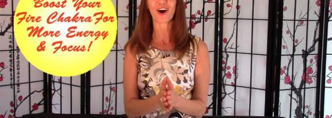 Heal Your Solar Plexus Chakra For More Confidence, Courage and Focus With This Quick Exercise
