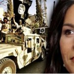 """Congresswoman Proposes Unthinkable Solution To Refugee Crisis: """"Stop Arming Terrorists"""""""
