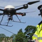 """Orwell Rolls in Grave as Police Roll Out Unprecedented Drone Air Force to """"Track Anti-Social Behaviour"""""""