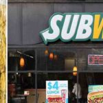 Investigation Reveals Subway Chicken is only About 50% Chicken DNA