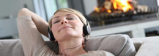 Healing Sound: Neuroscientists Discover A Song That Reduces Anxiety In Listeners