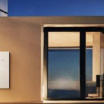 Australian Homebuilder Will Include A Tesla Powerwall In Every New Home